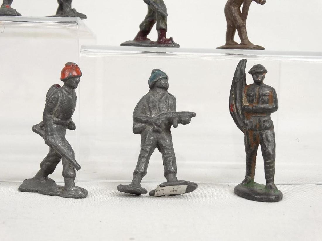 Lead Soldiers - 4