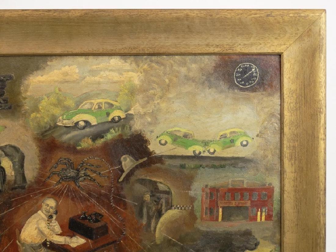 Outsider Art Subject - 4