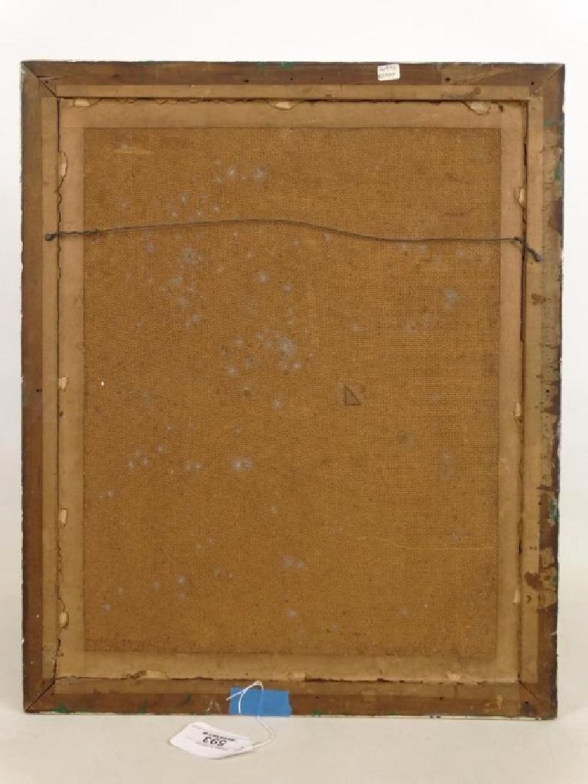 Bill Hay (American 20th Century) - 5