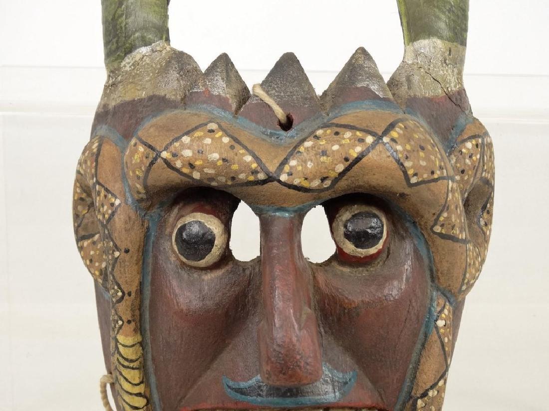 Ethnic Mask - 2