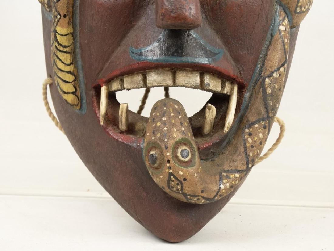 Ethnic Mask - 3