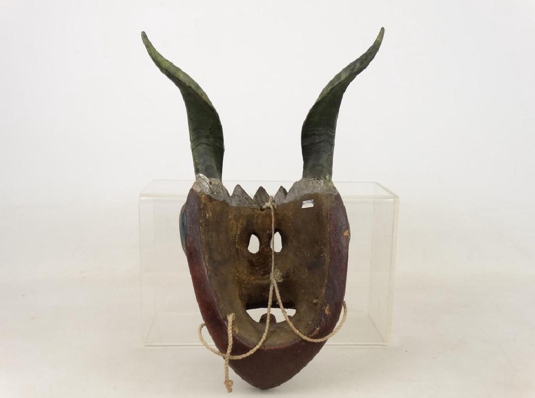 Ethnic Mask - 5