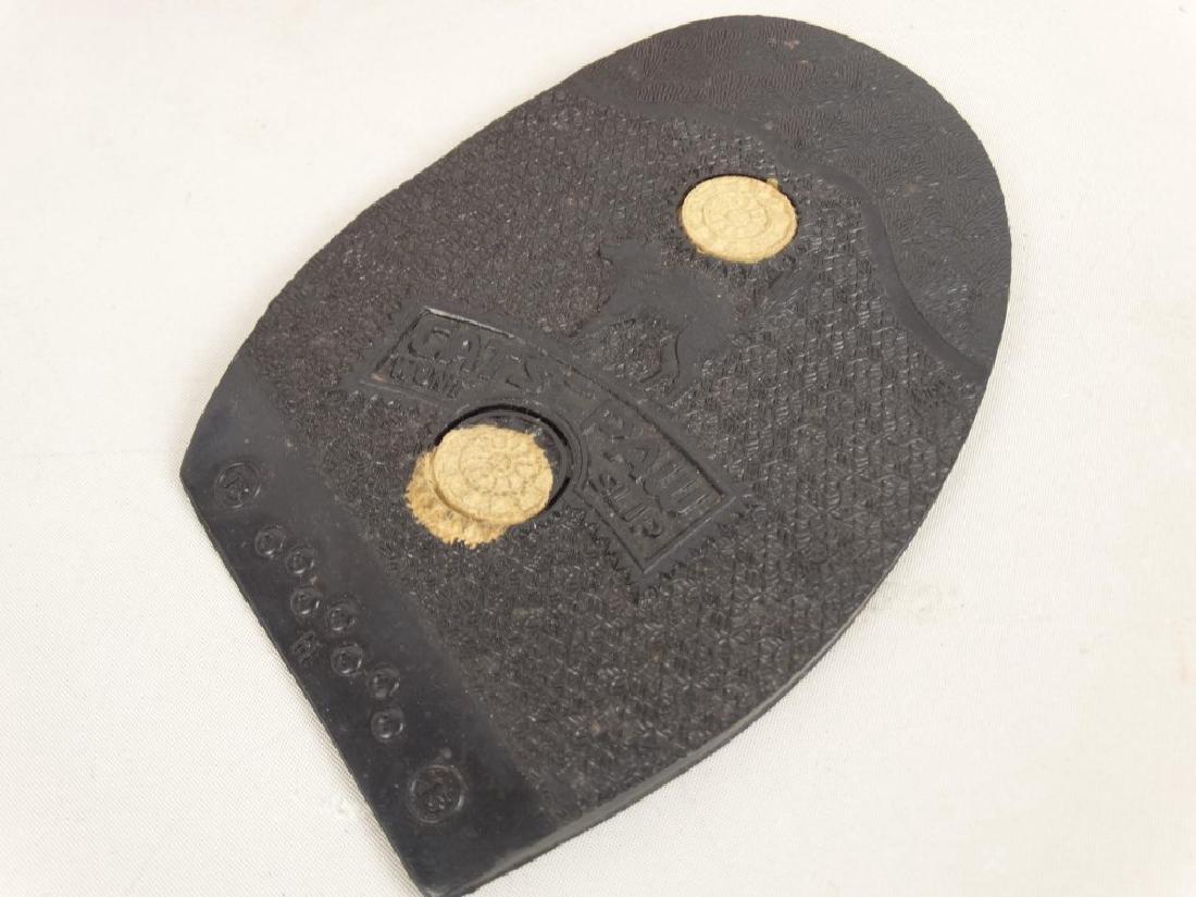 Vintage Shoe Soles - 2