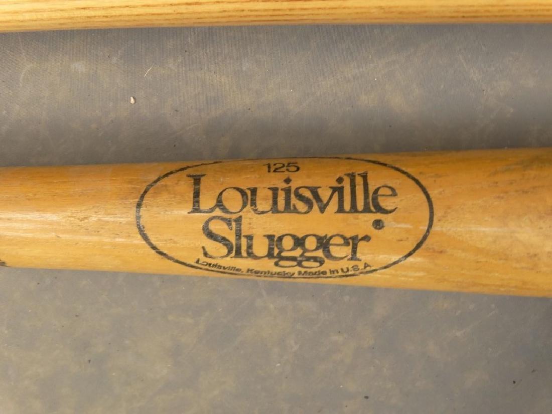 Baseball Bat Collection - 2