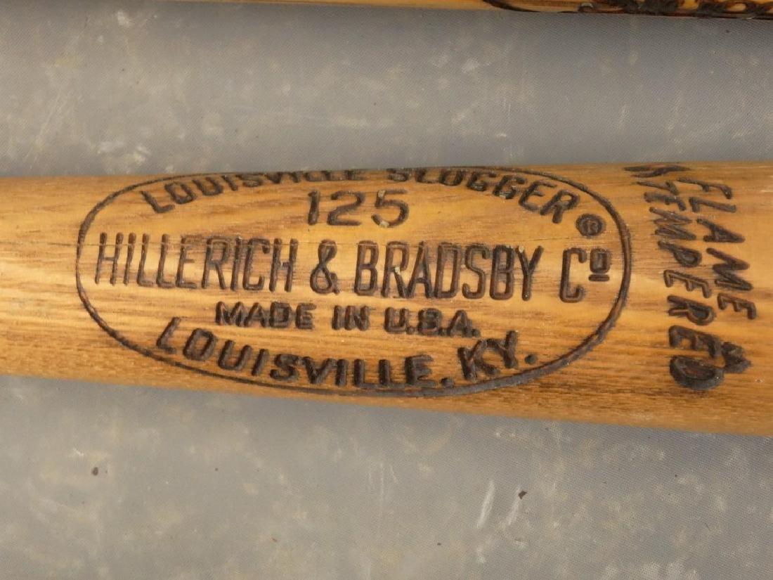 Baseball Bat Collection - 5