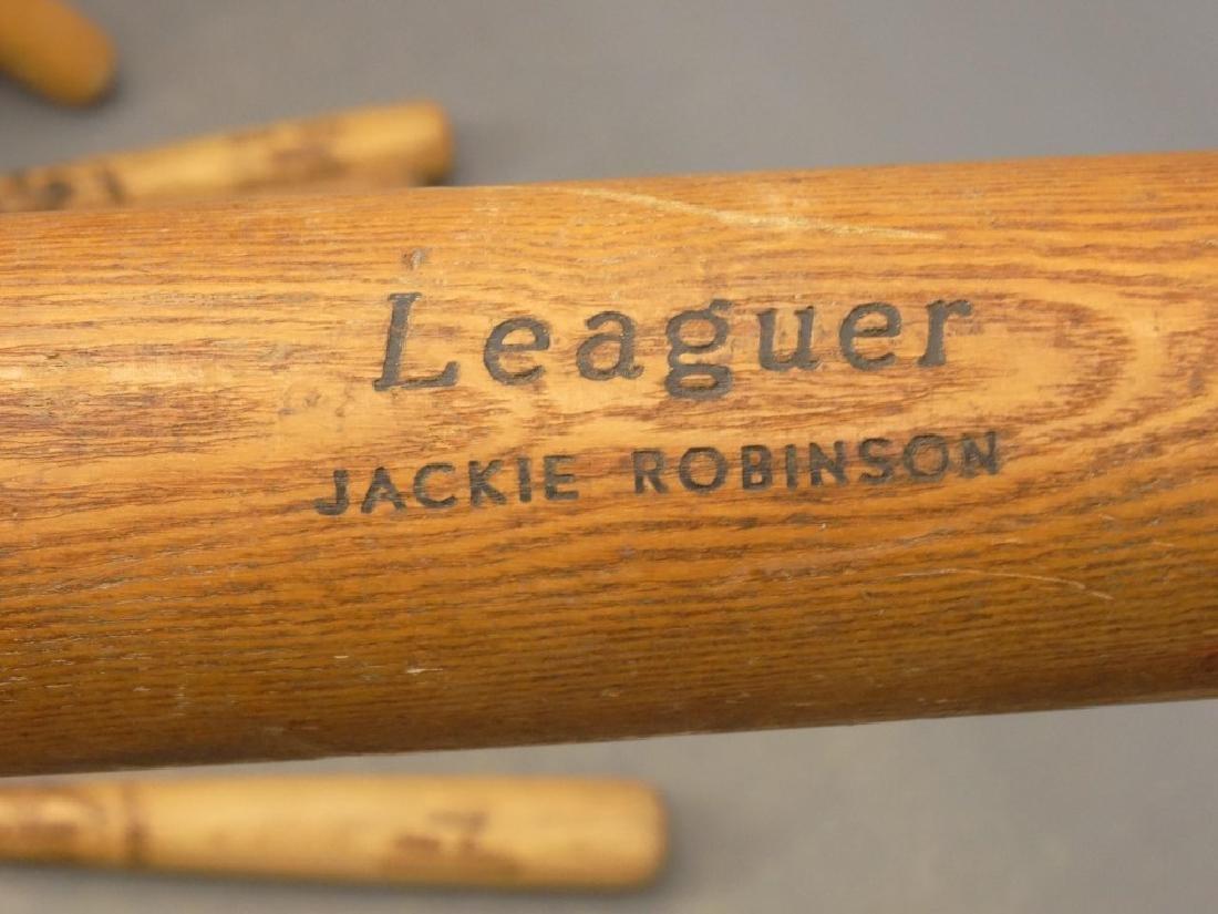 Baseball Bat Collection - 7