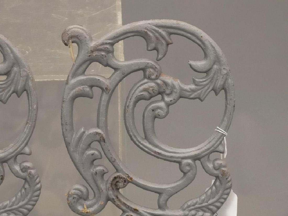 Cast Iron Elements - 3