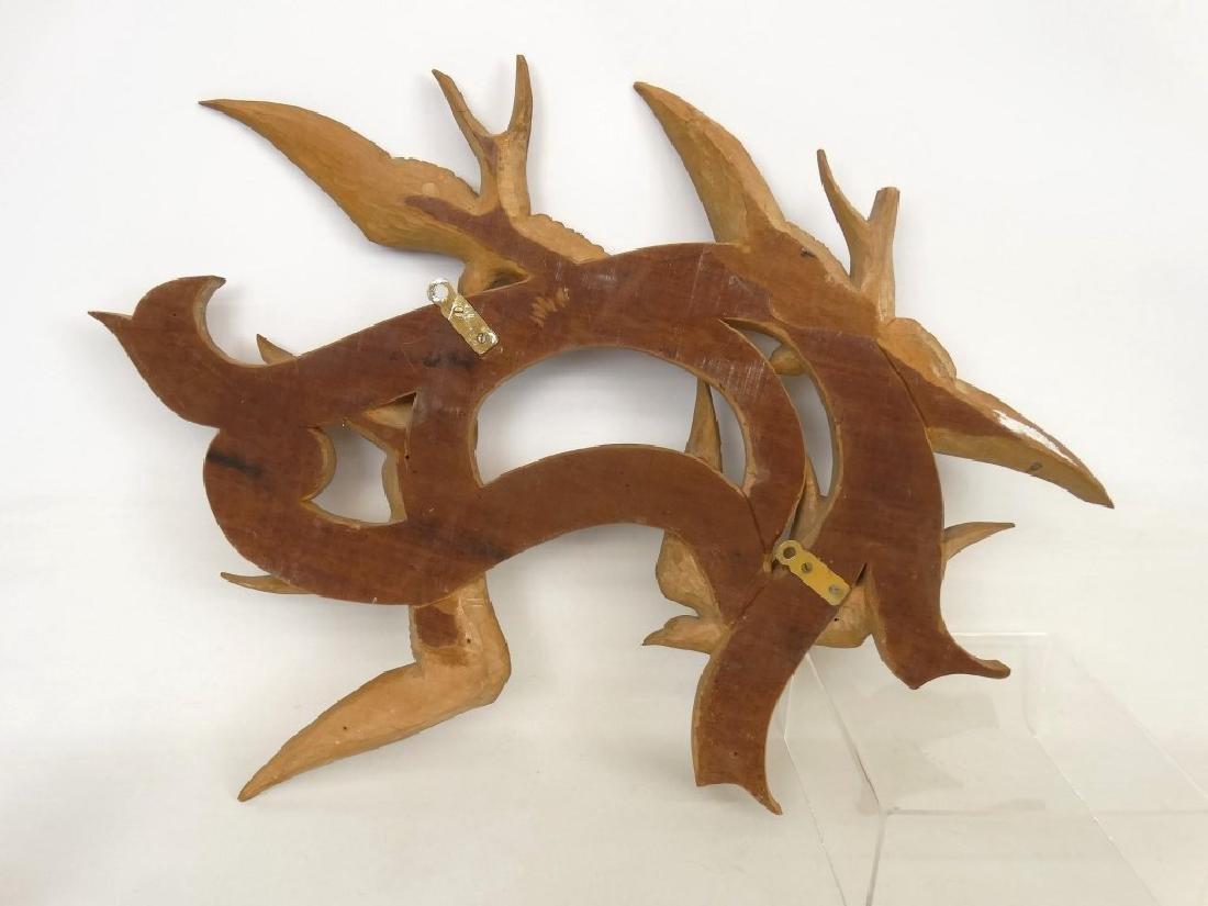Bird Carving - 6
