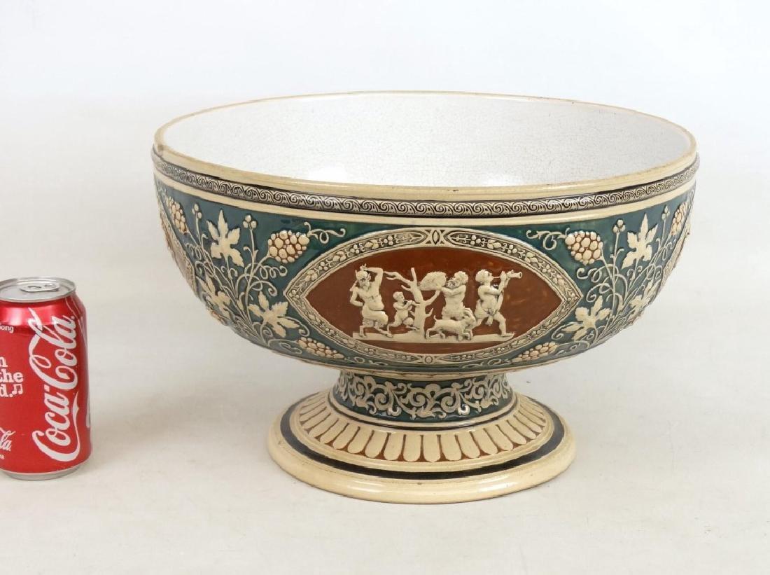 German Punchbowl