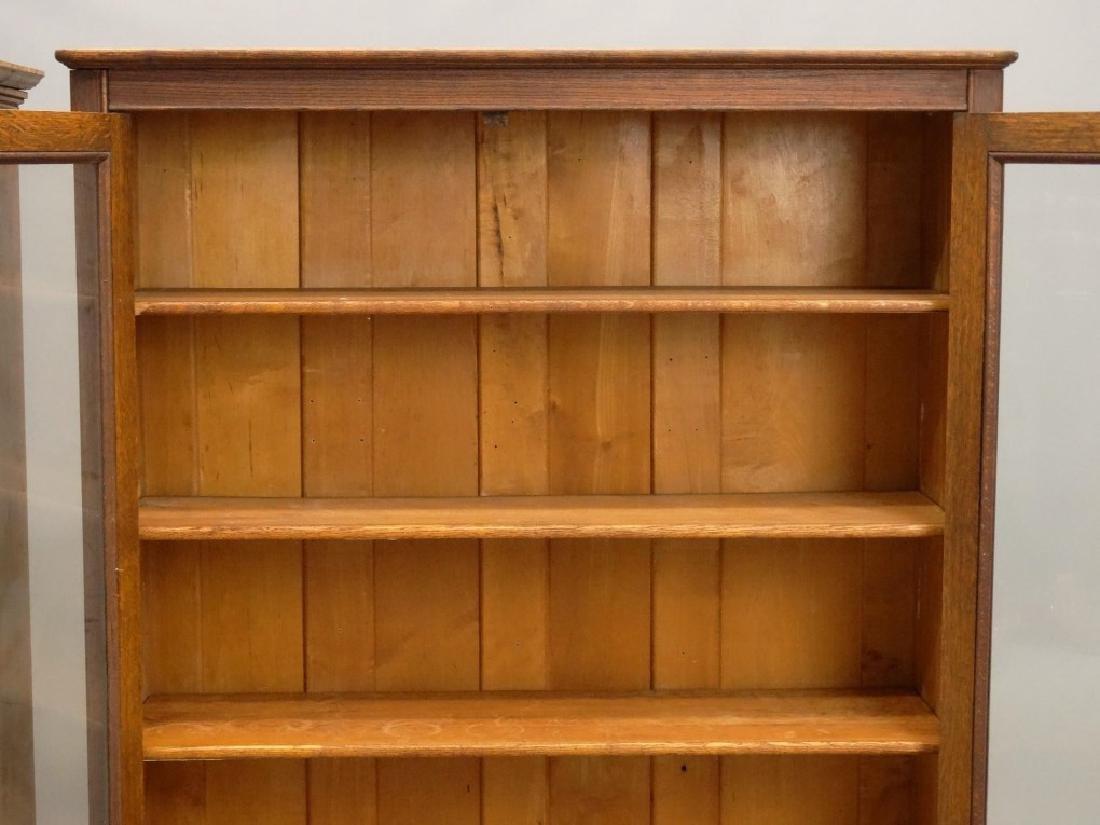 Victorian Bookcases - 4