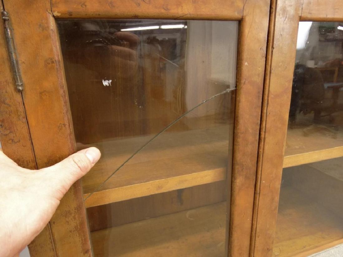 Victorian Bookcases - 7