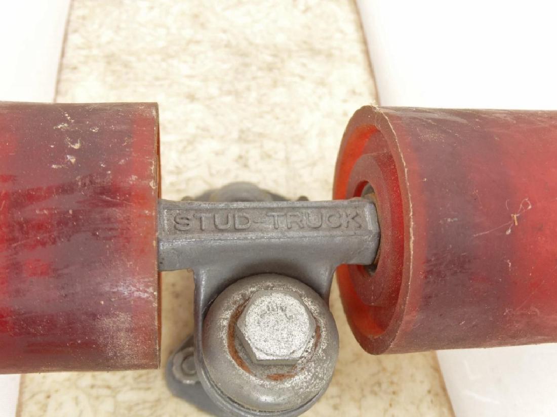 Vintage Skateboard - 6