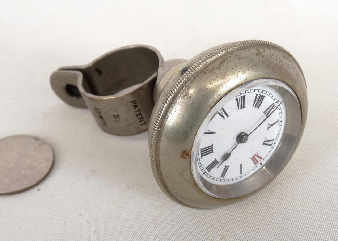 C. 1890-1910 Bicycle Watch