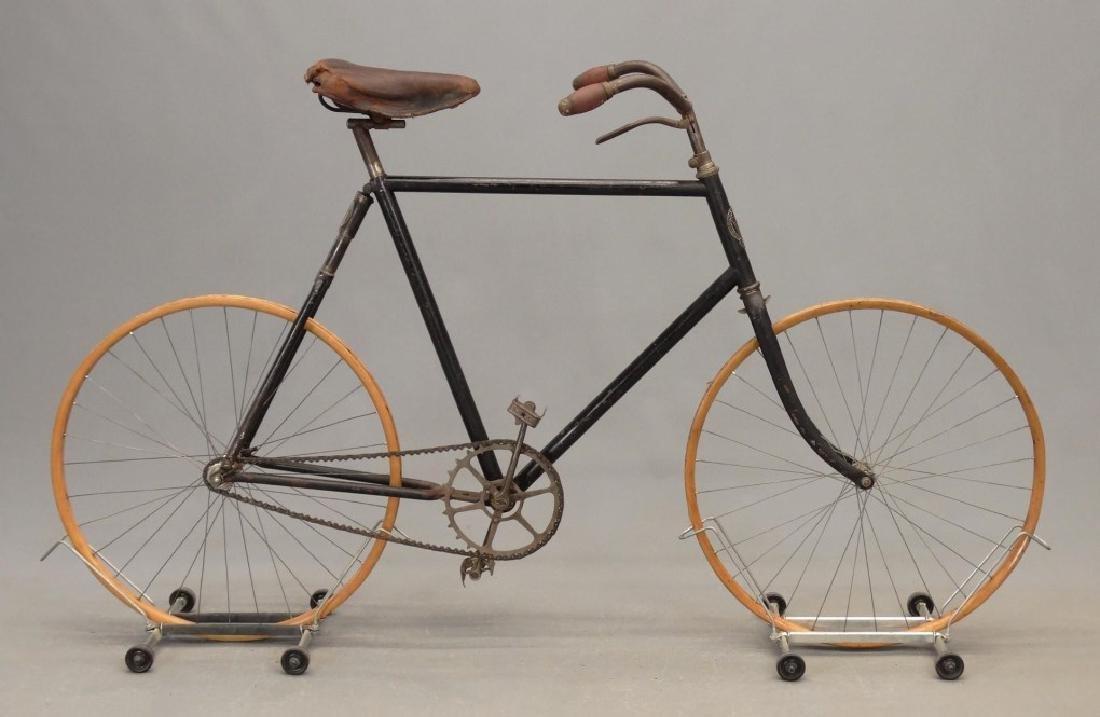 C. 1890's Pierce Arrow Men's Bicycle