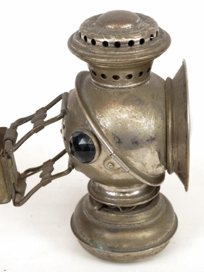 Bicycle Lamp - 2