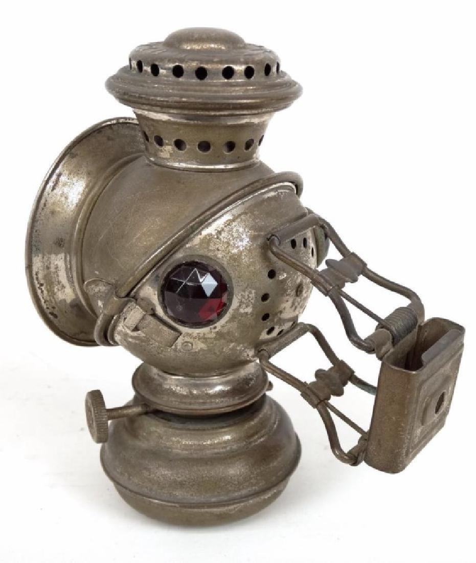 Bicycle Lamp - 4