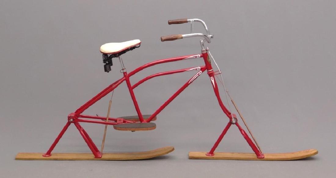 Rollfast Ski Bicycle