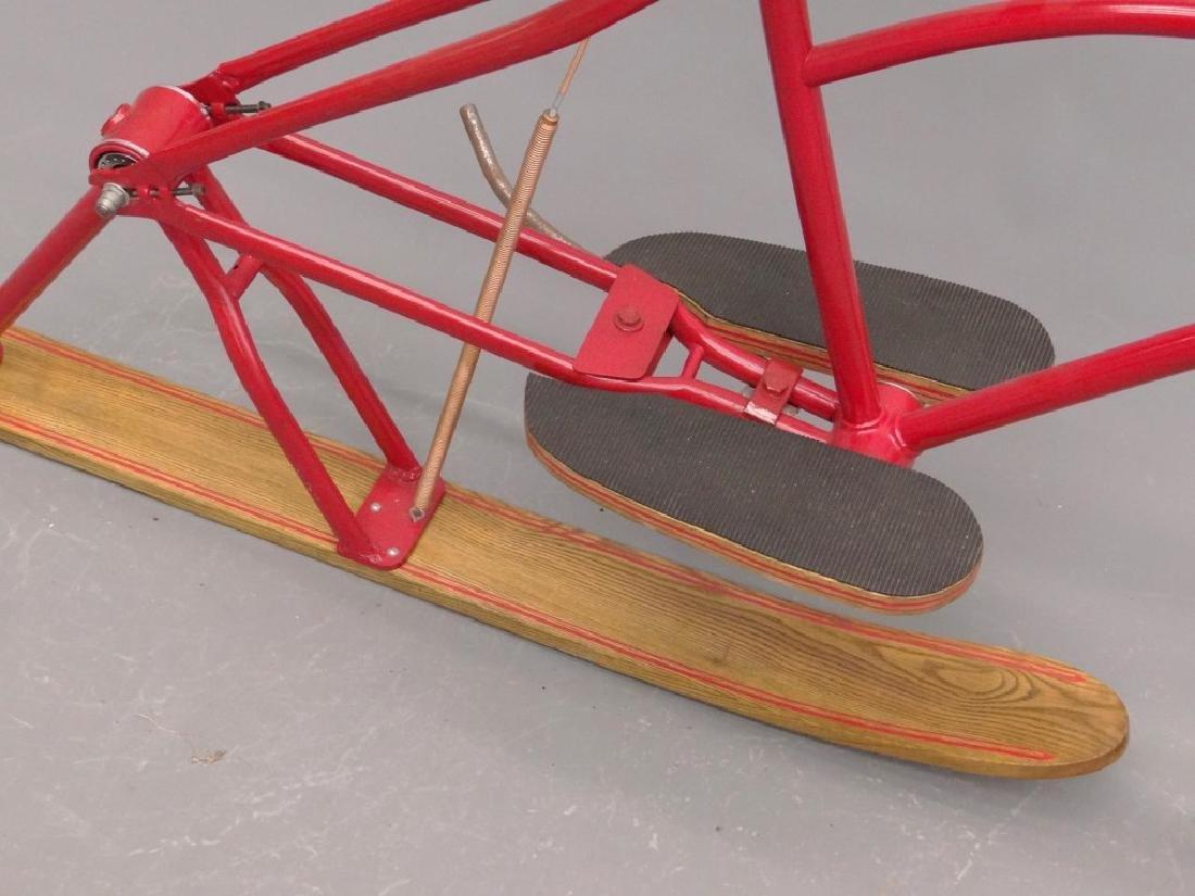 Rollfast Ski Bicycle - 2