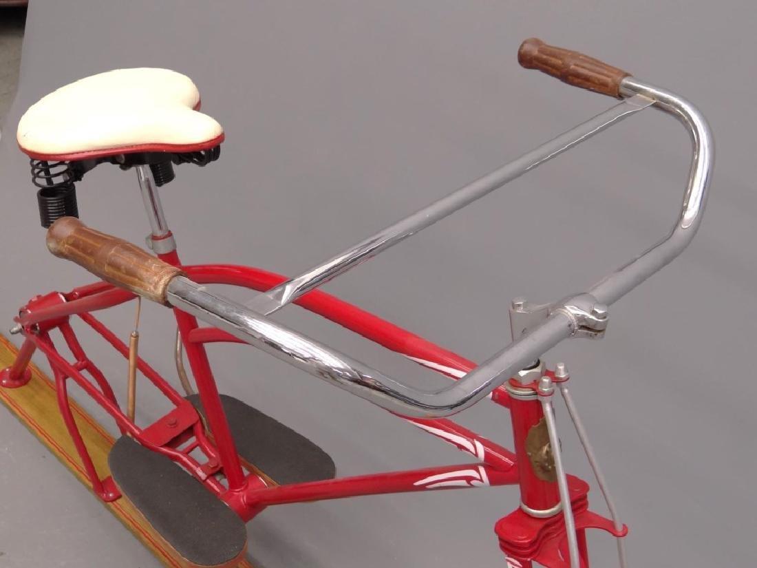 Rollfast Ski Bicycle - 3