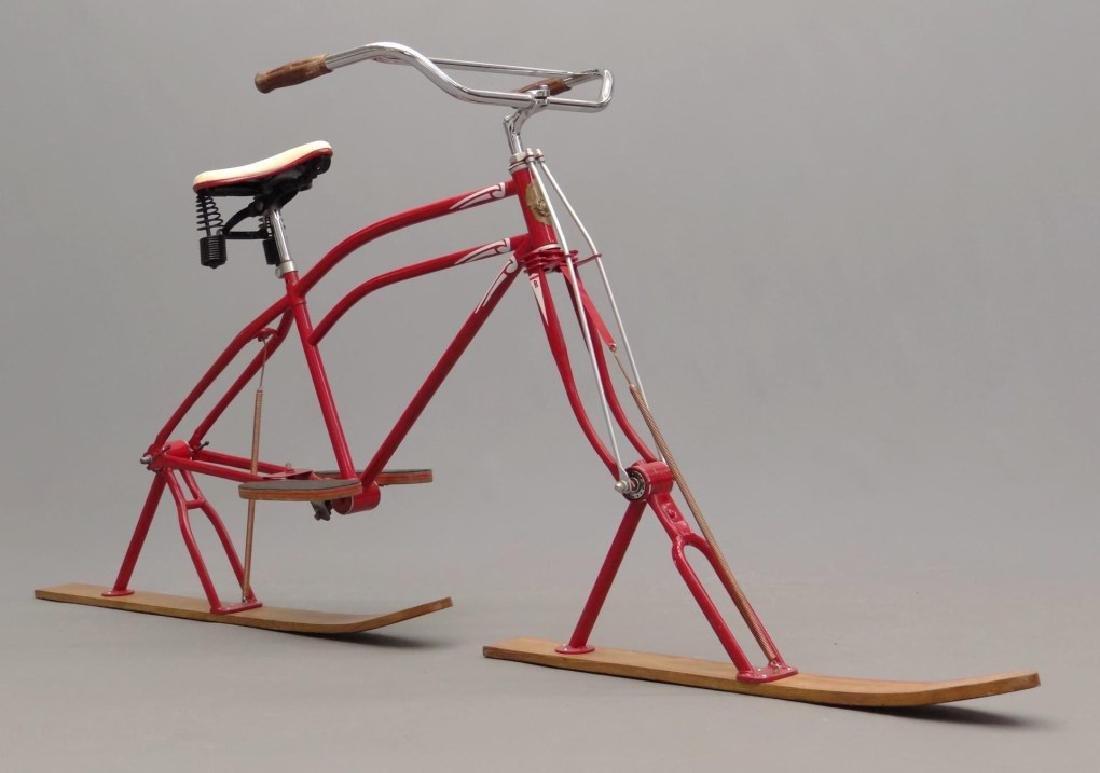 Rollfast Ski Bicycle - 7