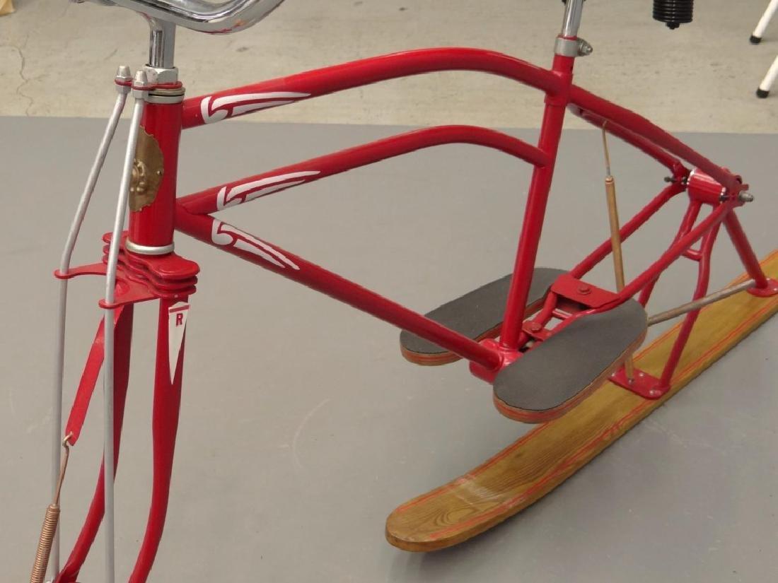 Rollfast Ski Bicycle - 9