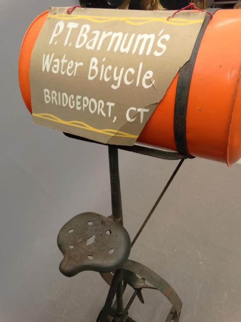 Water Bicycle - 5