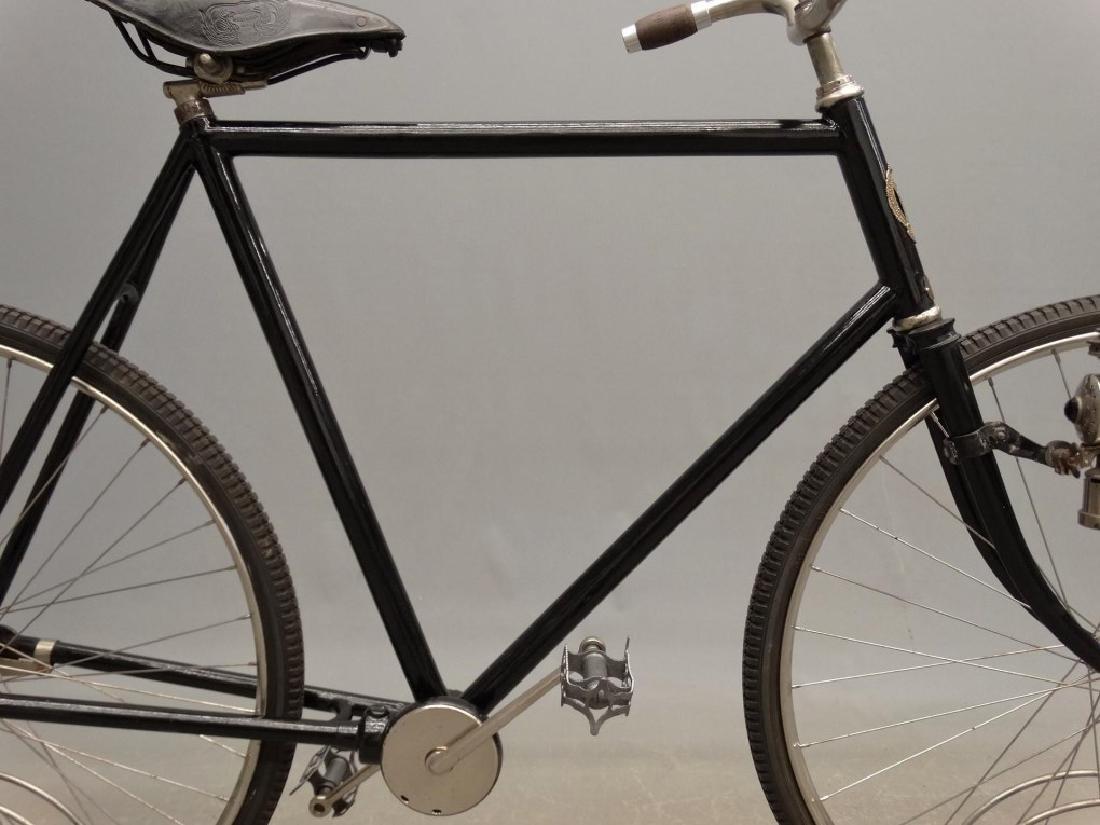 C. 1898 Pierce Chainless Pneumatic Safety - 10