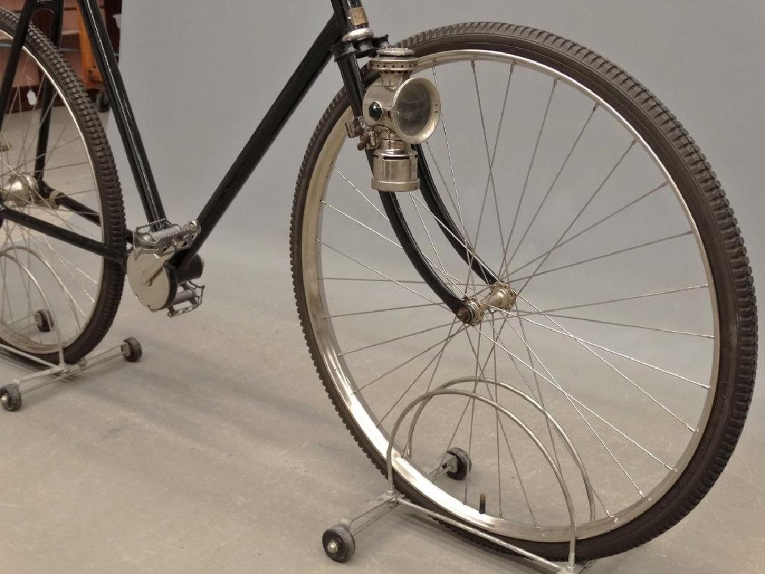 C. 1898 Pierce Chainless Pneumatic Safety - 4