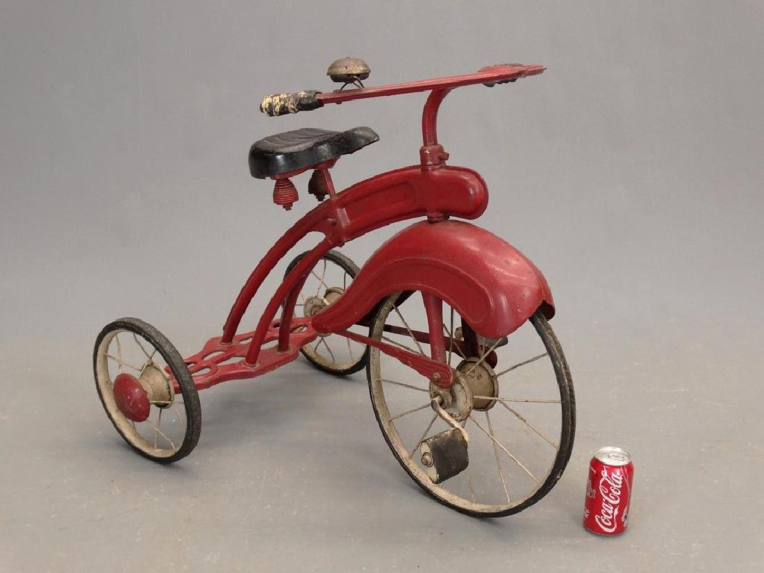 Streamline Tricycle