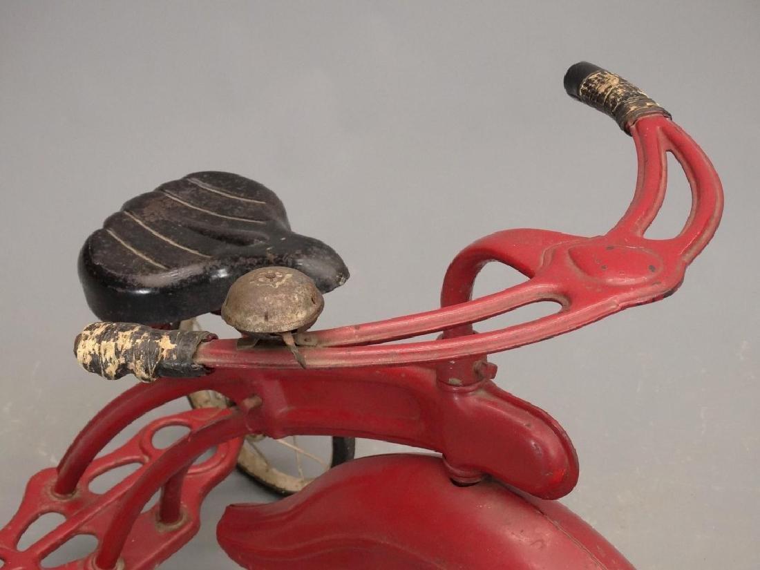 Streamline Tricycle - 2