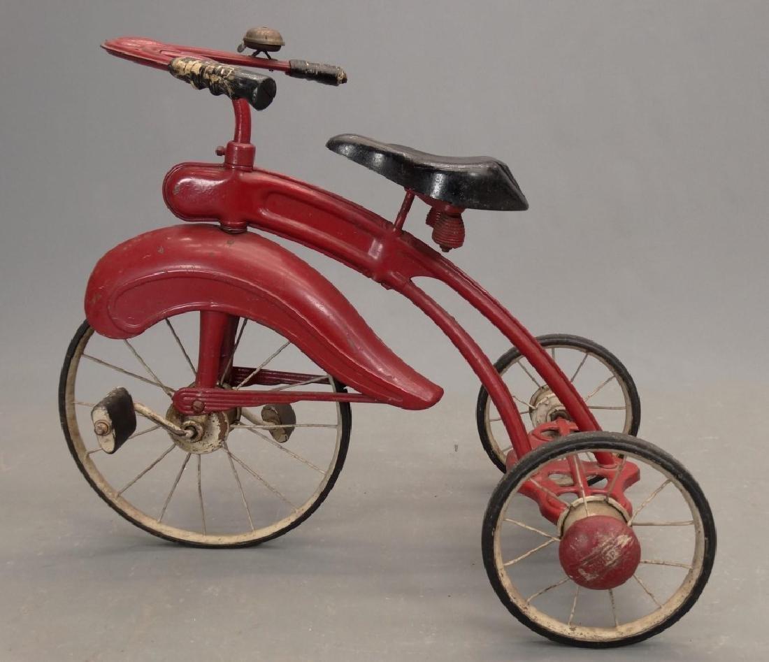 Streamline Tricycle - 8