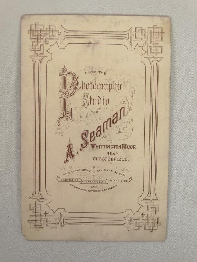 Cabinet Card - 3
