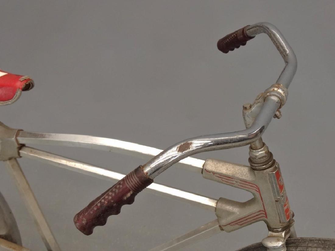 Monark Silver King Hex Tube Bicycle - 2