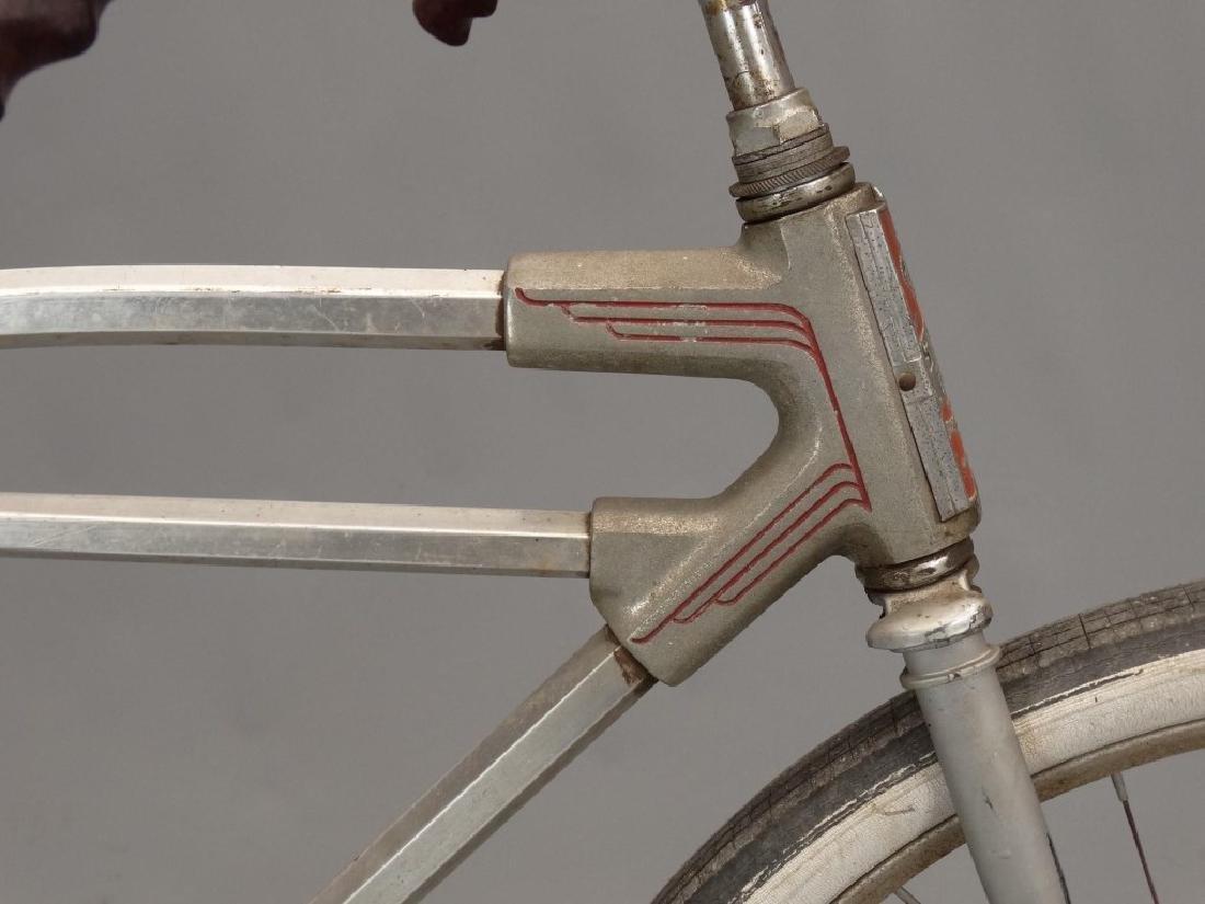 Monark Silver King Hex Tube Bicycle - 5