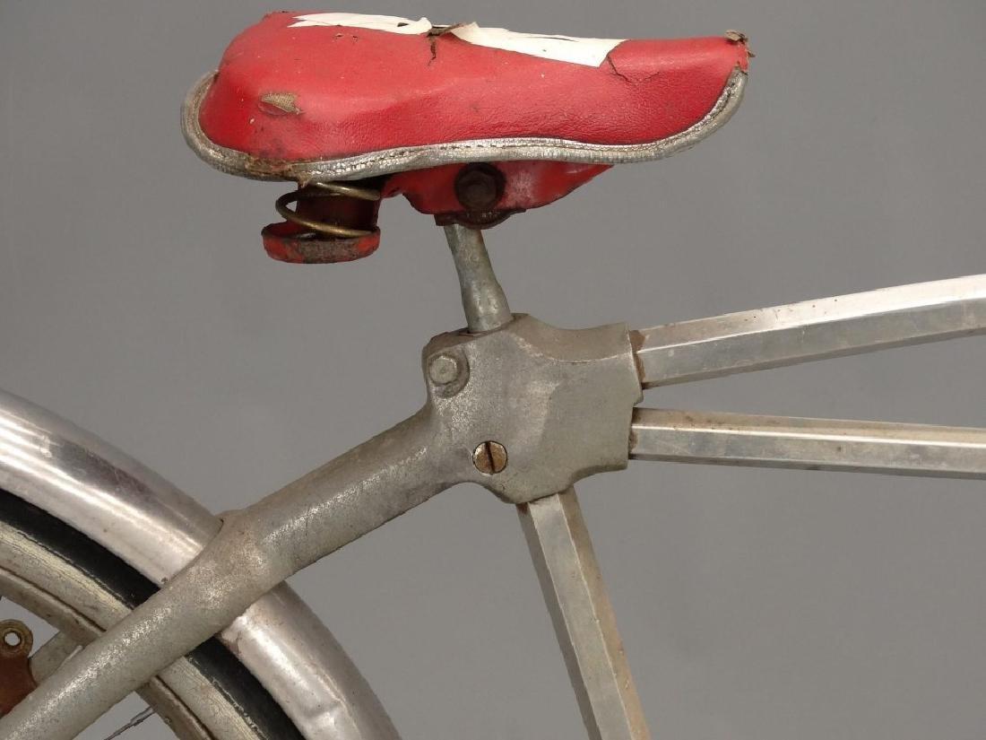 Monark Silver King Hex Tube Bicycle - 7