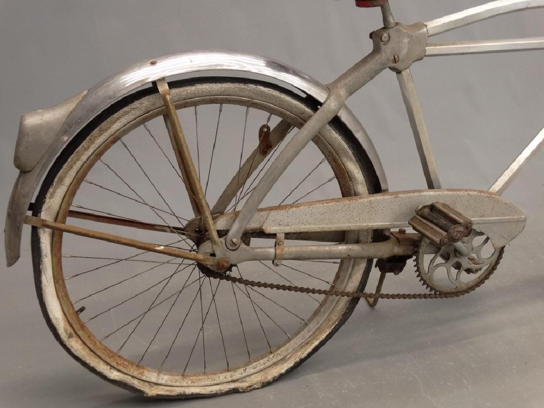 Monark Silver King Hex Tube Bicycle - 9
