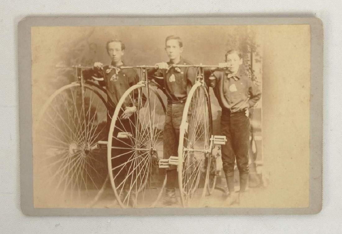 Bicycle Photograph