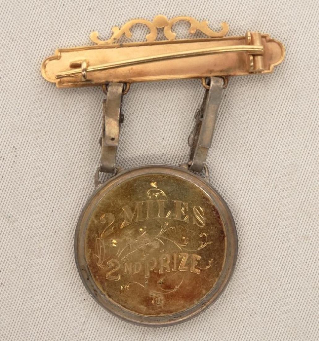 Bicycle Medal - 4