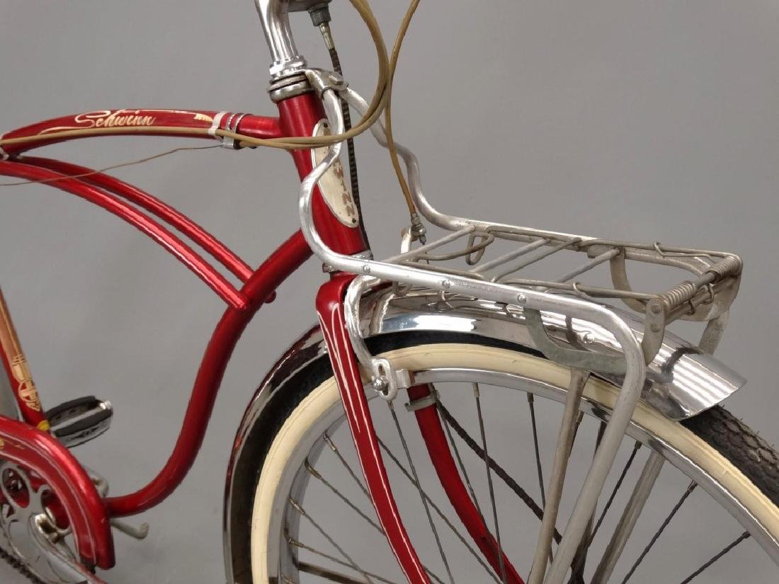 1958 Schwinn Corvette Bicycle - 3
