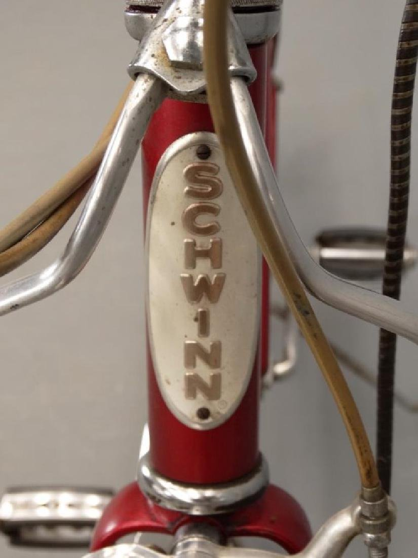 1958 Schwinn Corvette Bicycle - 4