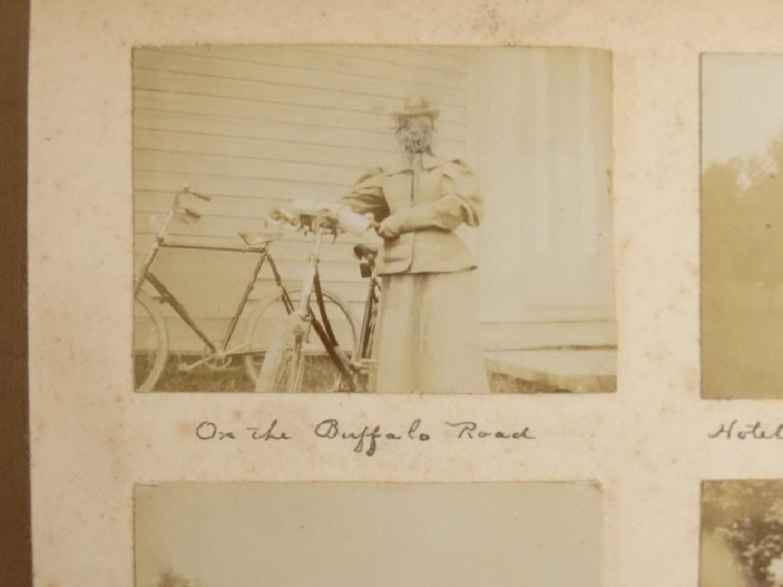 Bicycle Tour Photograph Album - 8