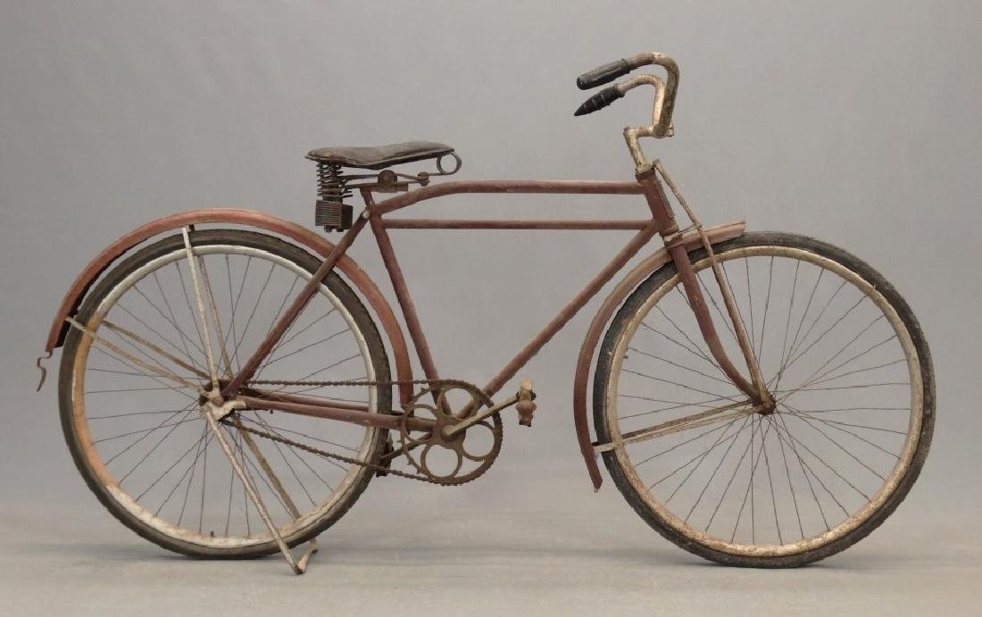 "Pre-War ""Navy"" Bicycle"
