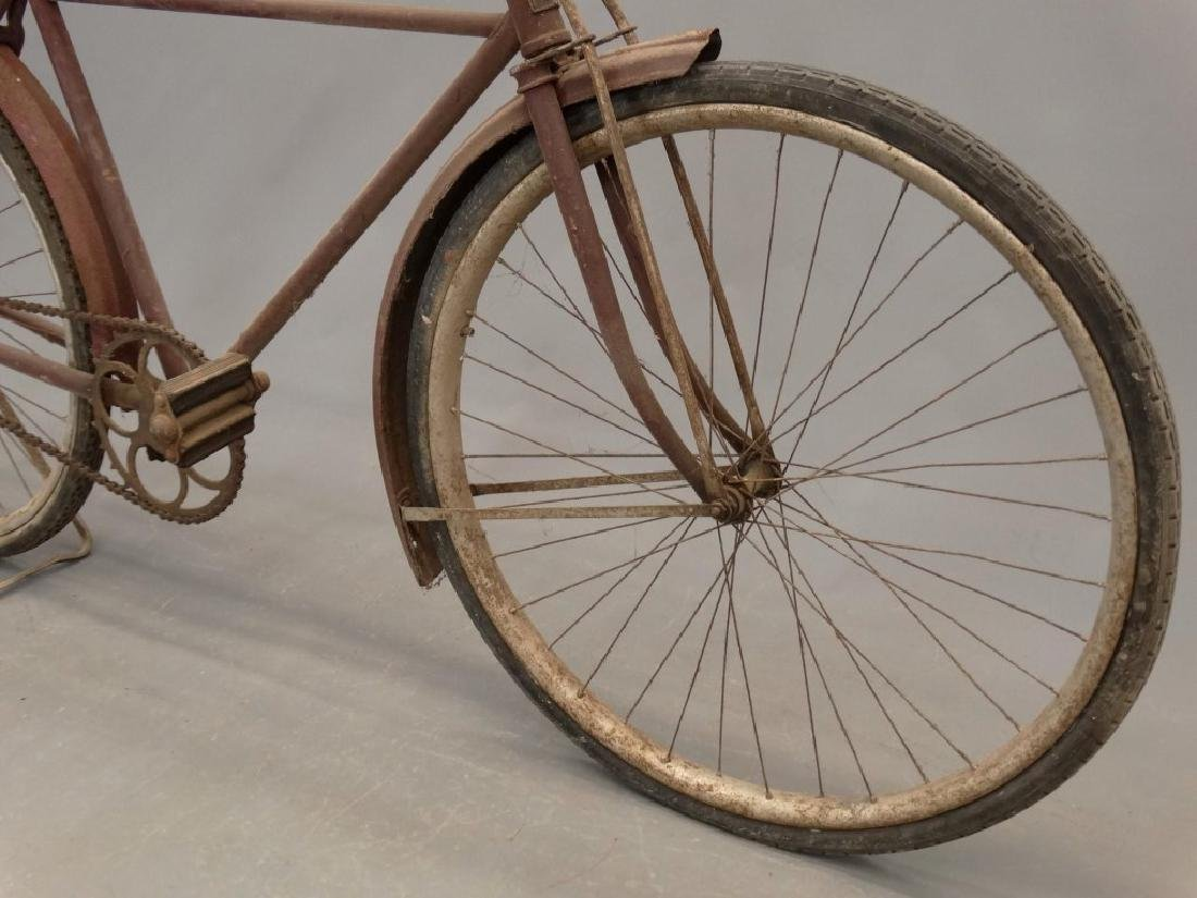 "Pre-War ""Navy"" Bicycle - 3"