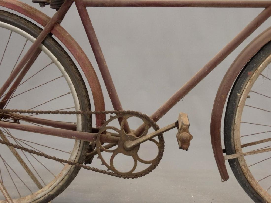 "Pre-War ""Navy"" Bicycle - 6"