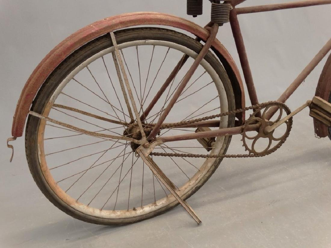 "Pre-War ""Navy"" Bicycle - 7"
