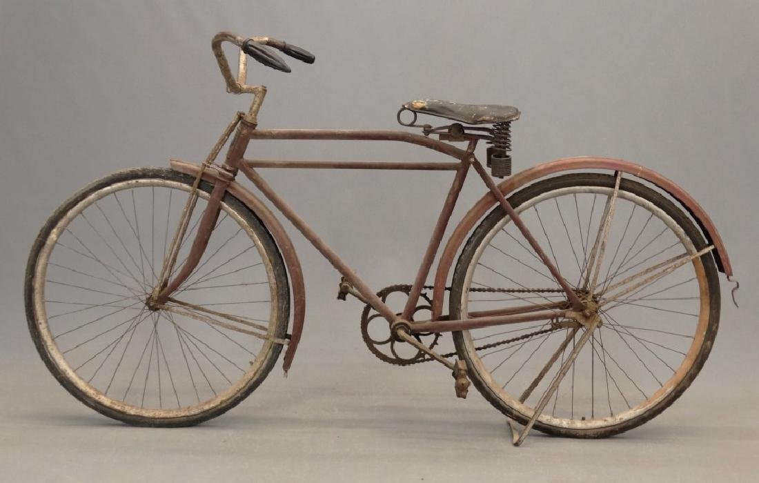 "Pre-War ""Navy"" Bicycle - 9"