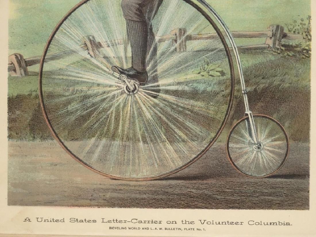 Bicycling World Prints - 6