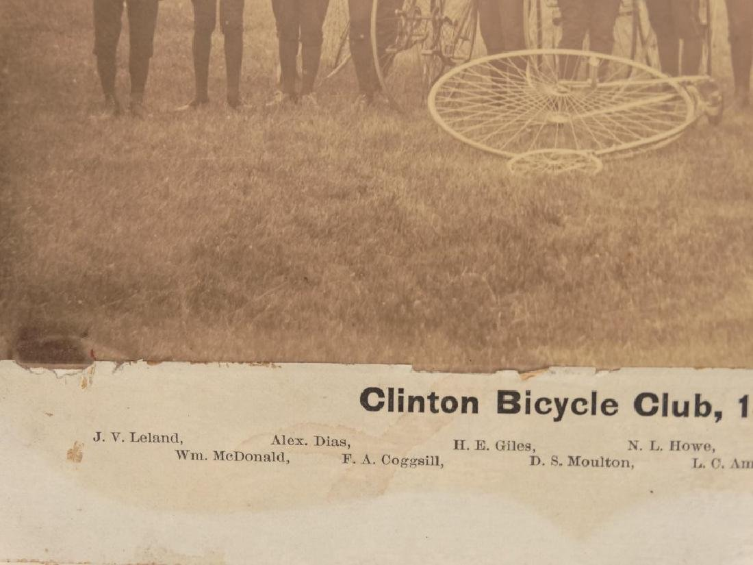 Clinton Bicycle Club Photograph - 3