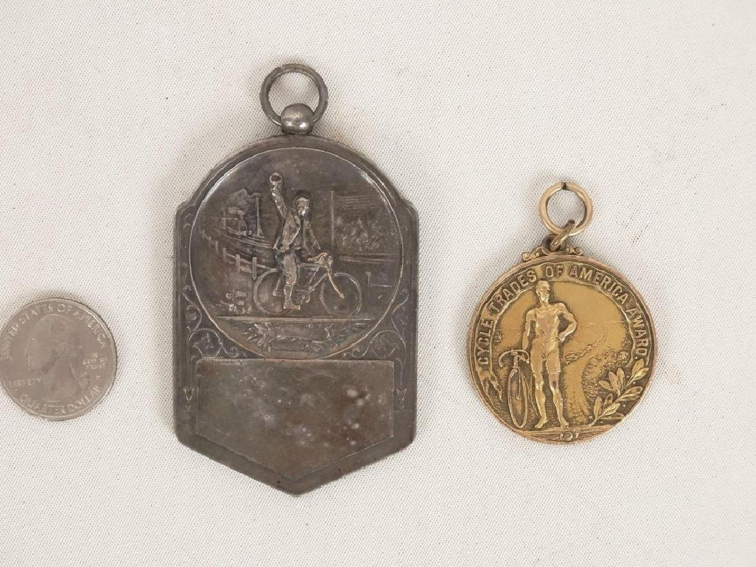 Bicycle Medals
