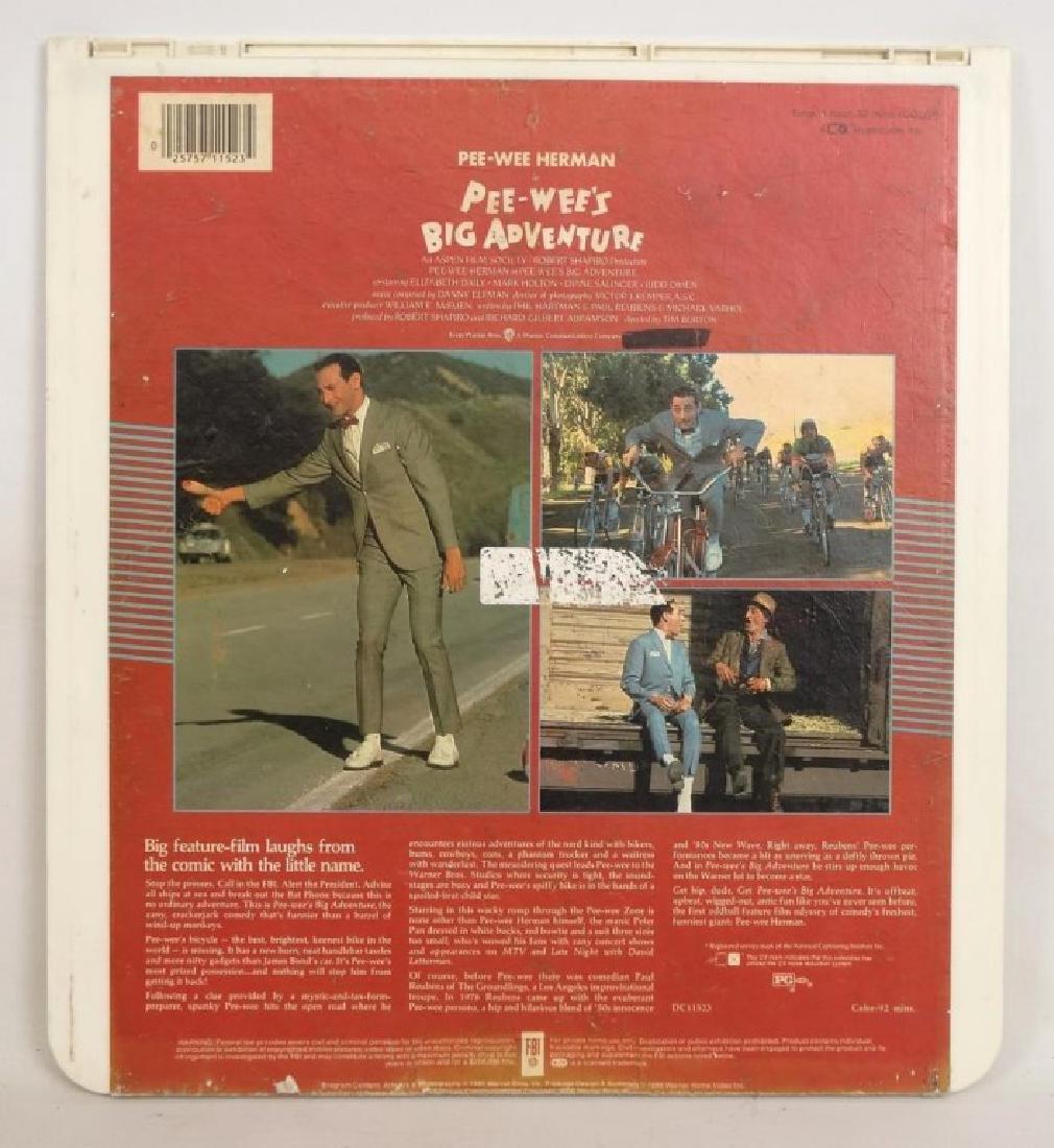 Music  Album & Video Disc Lot - 6
